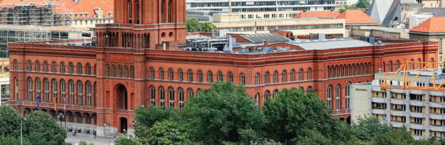 Elezioni amministrative a Berlino