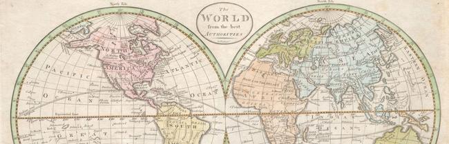 storia globale