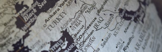 Intervista a Massimo Campanini sul Medio Oriente