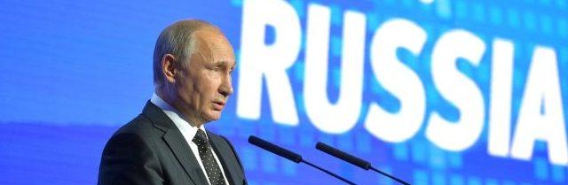 Putin, hard e soft power